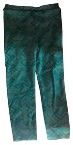 OshKosh B'gosh teal Leggings