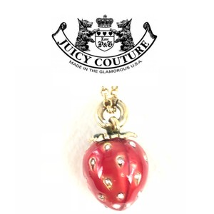 Juicy Couture Pretty Juicy! Strawberry
