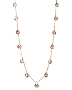 Ippolita Paillette Necklace