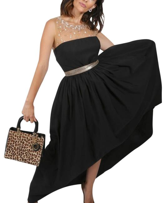 Preload https://img-static.tradesy.com/item/23621707/marchesa-notte-black-sequin-gown-long-cocktail-dress-size-4-s-0-1-650-650.jpg