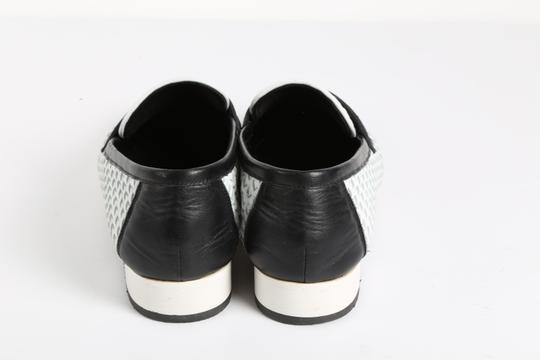 Chanel Casual White Flats Image 10