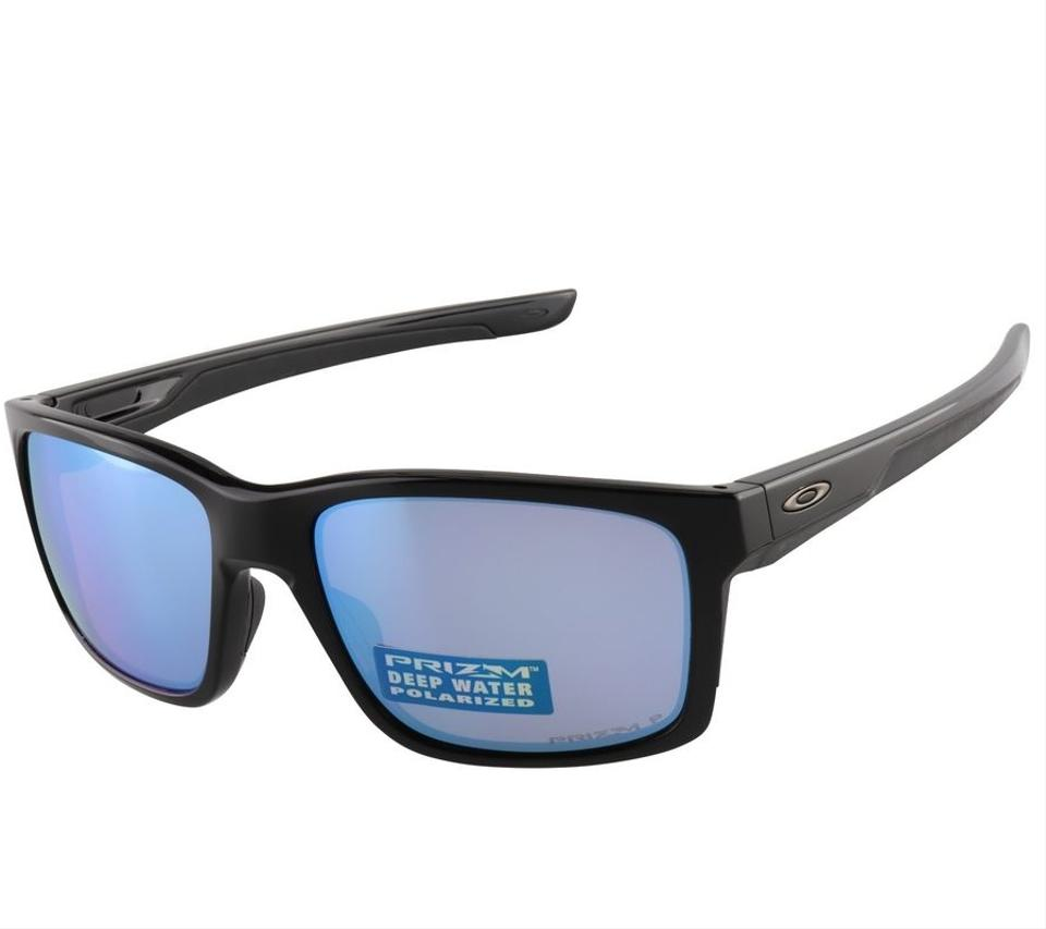 e221db4286 ... uk oakley oakley mainlink sunglasses polished black prizm deep h20  oo9264 21 e5898 cdb55