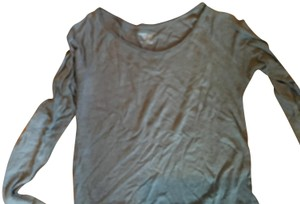 Majestic Soft Comfy Great Color T Shirt Taupe