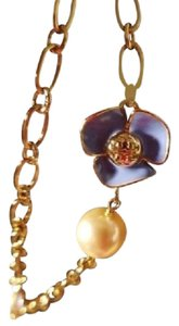 Tory Burch New with Tag and Dustbag fleur rosary