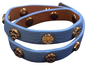 Tory Burch New with Tag double wrap bracelet