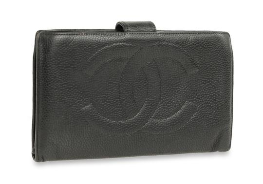 Chanel Timeless French Purse Image 1