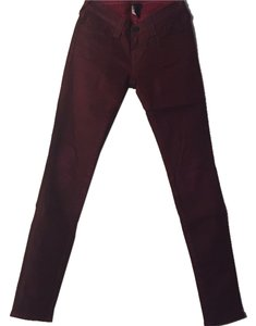 True Religion Skinny Jeans-Coated