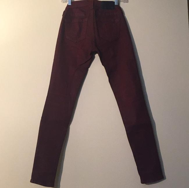 True Religion Skinny Jeans-Coated Image 1