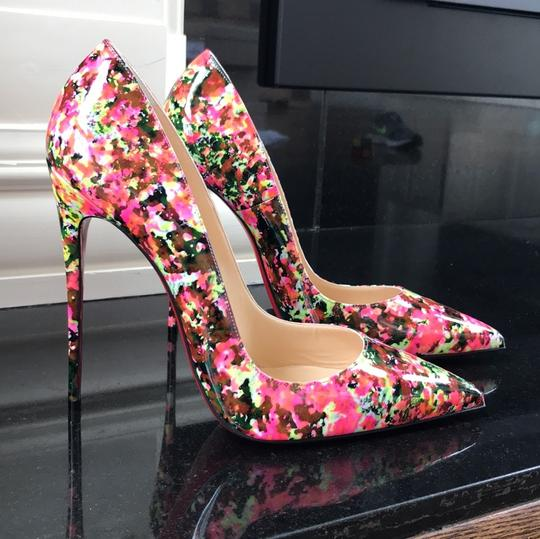 Christian Louboutin multi Pumps Image 1