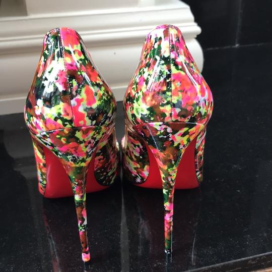 Christian Louboutin multi Pumps Image 6