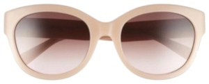 MCM MCM Cat Eye 56mm Acetate Frame Sunglasses