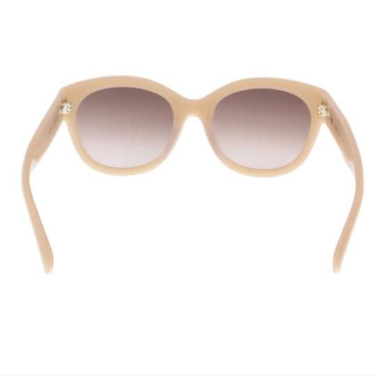 MCM MCM Cat Eye 56mm Acetate Frame Sunglasses Image 4