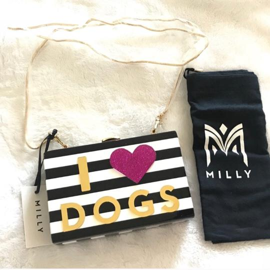 MILLY Clutch Image 5