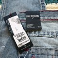 True Religion Boyfriend Cut Jeans-Light Wash Image 4