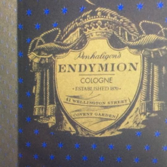 Penhaligon's Penhaligon's ENDYMION Unisex 3.4 oz 100 ml Eau De Cologne Spray Image 2