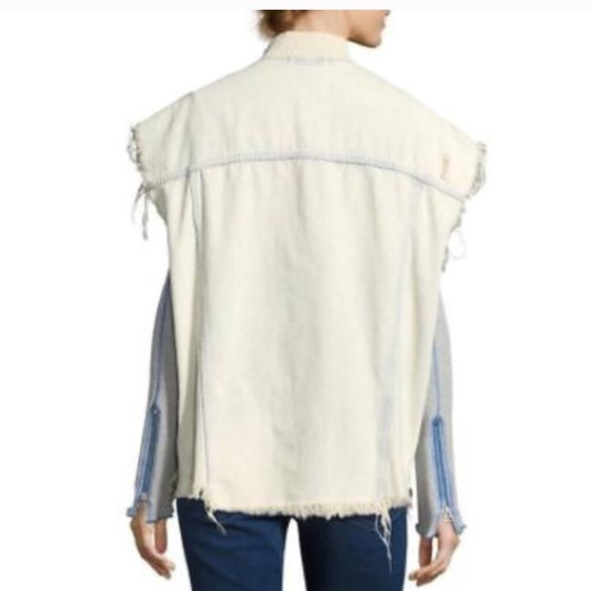 Free People Vest Image 2