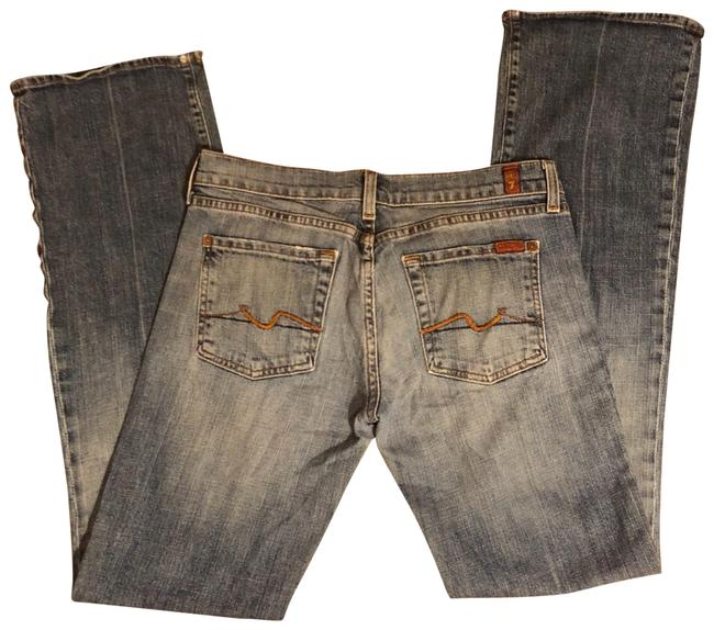 Preload https://img-static.tradesy.com/item/23623141/7-for-all-mankind-lighter-wash-blue-denim-28-jeans-34-inseam-boot-cut-jeans-size-6-s-28-0-1-650-650.jpg
