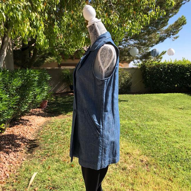 Sanctuary Tory Burch Theory Helmut Lang Free People Vince Tunic Image 2