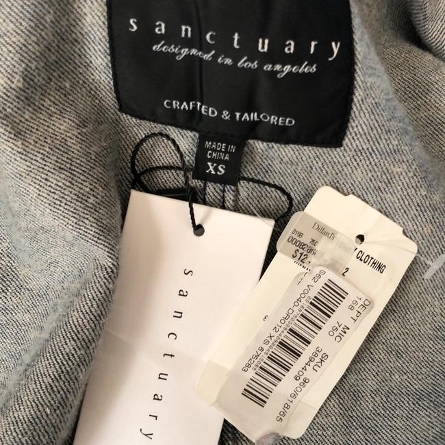Sanctuary Tory Burch Theory Helmut Lang Free People Vince Tunic Image 3