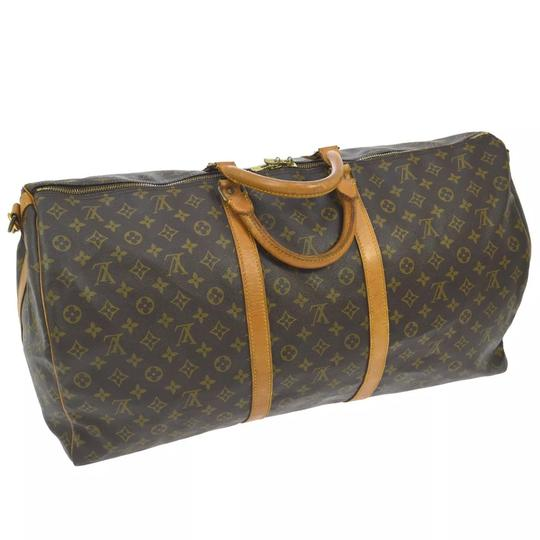 Louis Vuitton monogram canvas Travel Bag Image 1