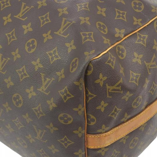 Louis Vuitton monogram canvas Travel Bag Image 3