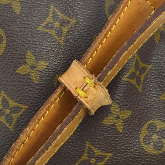 Louis Vuitton monogram canvas Travel Bag Image 8
