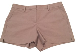 Theory Mini/Short Shorts gray