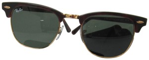 Ray-Ban RayBan CLUBMASTER RB 3016 W0366 Unisex/OLH207