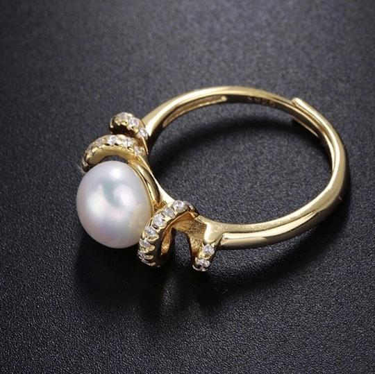 Other Genuine Fresh Water Pearls For Women/ One Size Can Be Adjusted Image 1