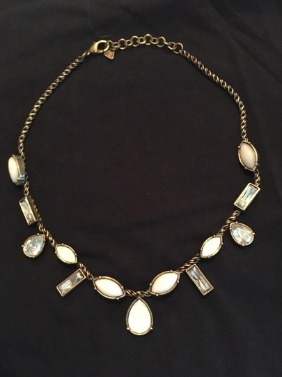 Silpada Crystal Clear Necklace Image 1