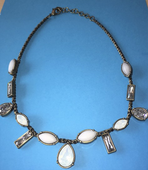Silpada Crystal Clear Necklace Image 2