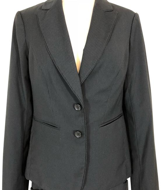 Preload https://img-static.tradesy.com/item/23624117/the-limited-black-collection-pinstripe-jacket-pant-suit-size-4-s-0-3-650-650.jpg