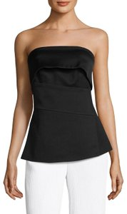 C/meo Collective Bustier Strapless C/Meo Aussie Top Black