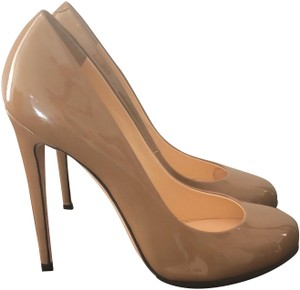 Giuseppe Zanotti Light Brown Formal
