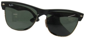 Ray-Ban RayBan RB4175 877 Unisex CLUBMASTER OVERSIZED/OLH205