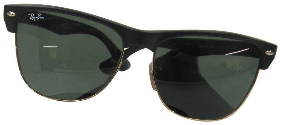 ... wholesale ray ban rayban rb4175 877 unisex clubmaster oversized olh205  c8863 d1dcc 7869f6d837