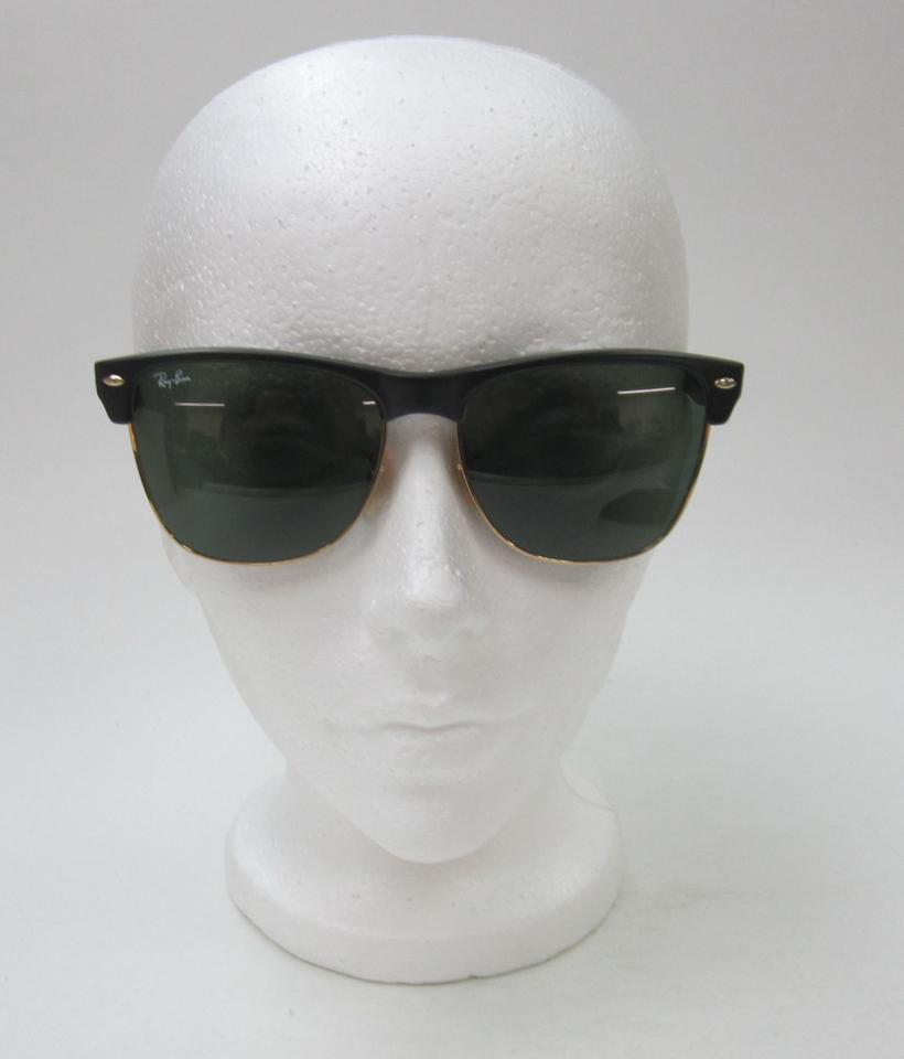 670d3d57a0 netherlands ray ban clubmaster oversized sunglasse rb4175 877 black 57mm  bec21 43641  denmark rayban rb4175 877 unisex clubmaster oversized olh205.
