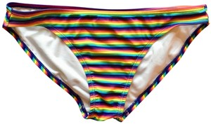 OP OP stripe mix and match bikini bottom