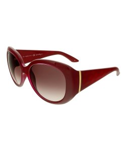 Salvatore Ferragamo Salvatore Ferragamo Sf721s 623 Cherry Square Sunglasses 994b2dd67e