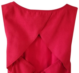 Outback Red Dress