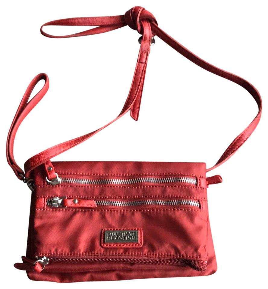 Kenneth cole reaction red cross body bag tradesy jpg 889x960 Kenneth cole  reaction crossbody 39536a49fa78c