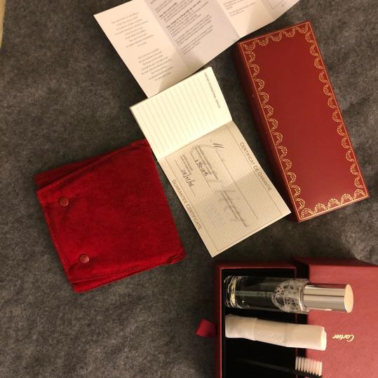 Cartier Cartier stainless steel pen. serial number 150185 Image 7