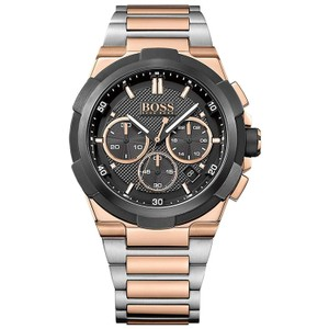 Boss by Hugo Boss Hugo Boss Supernova Analog Dress Quartz Watch 1513358