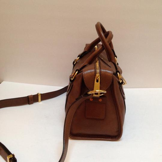 Marc Jacobs Satchel in Taupe Image 1