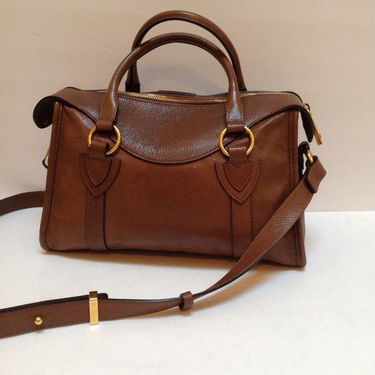 Marc Jacobs Satchel in Taupe Image 2