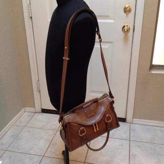 Marc Jacobs Satchel in Taupe Image 4