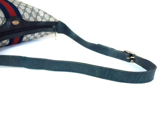 Gucci Roomy Top Zip Accessory Col High-end Bohemian Perfect Everyday Excellent Vintage Hobo Bag Image 1