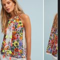 Anthropologie Top Image 3