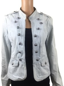 dotti Womens Jean Jacket