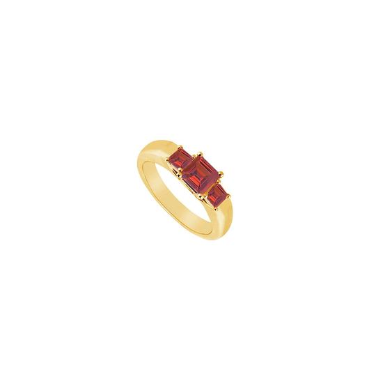 Preload https://img-static.tradesy.com/item/23626319/yellow-red-three-stone-created-ruby-gold-vermeil-033-ct-tgw-ring-0-0-540-540.jpg